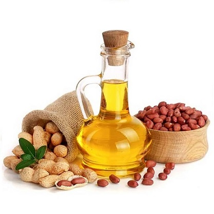 Peanut Virgin Oil