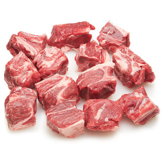 Beef (with Bone)